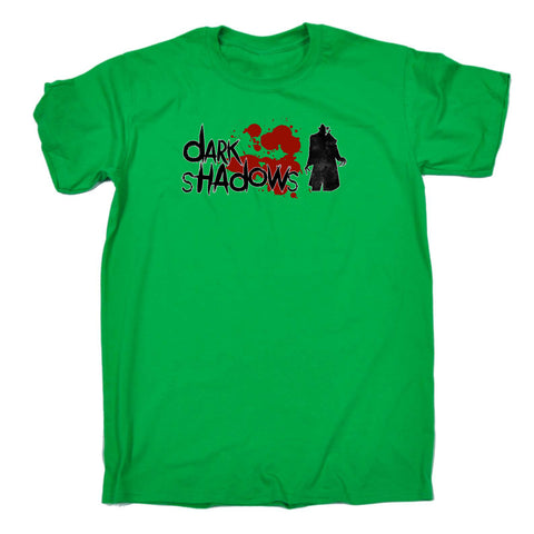 Dark Shadow Men's T Shirt - 24/7 Hardcore