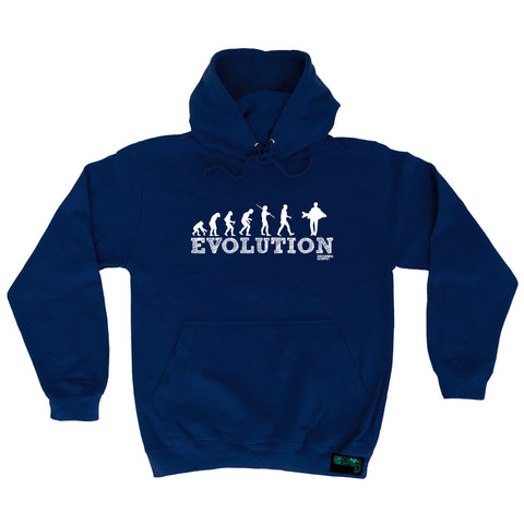Drowning Worms - Dw Evolution Carp - Fishing HOODIE