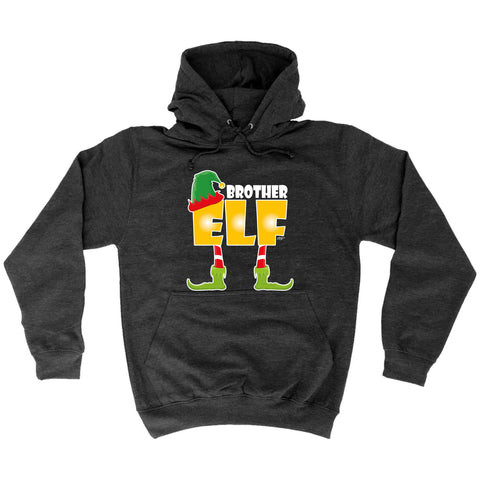 123t - Brother Elf -  HOODIE