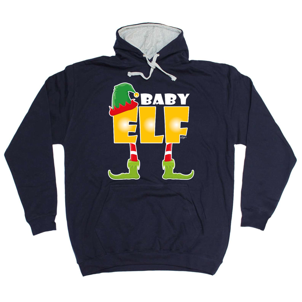 123t - Baby Elf -  SWEATSHIRT