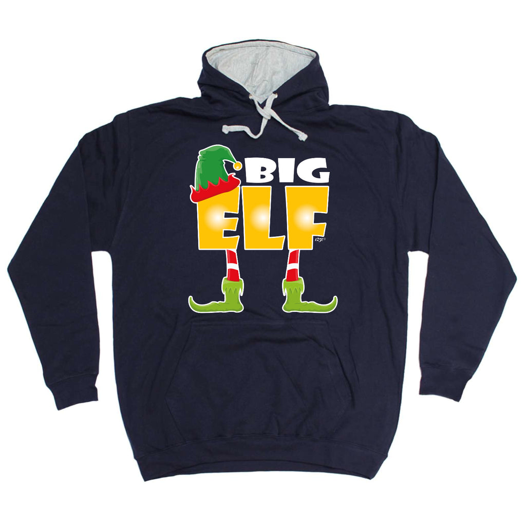 123t - Big Elf -  SWEATSHIRT