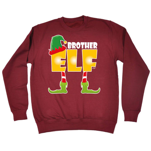 123t - Brother Elf -  SWEATSHIRT