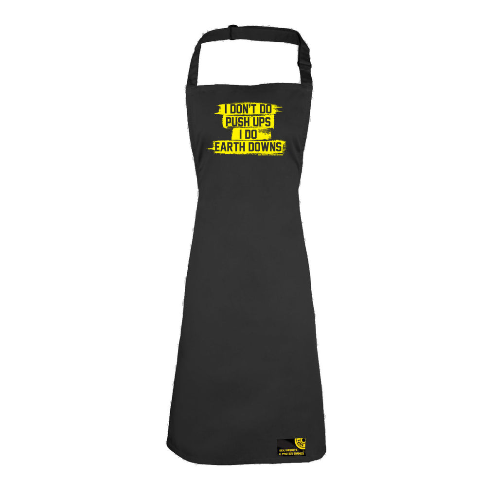 Sex Weights and Protein Shakes Gym Bodybuilding Vest - I Dont Do Push Ups - Bella Singlet Top