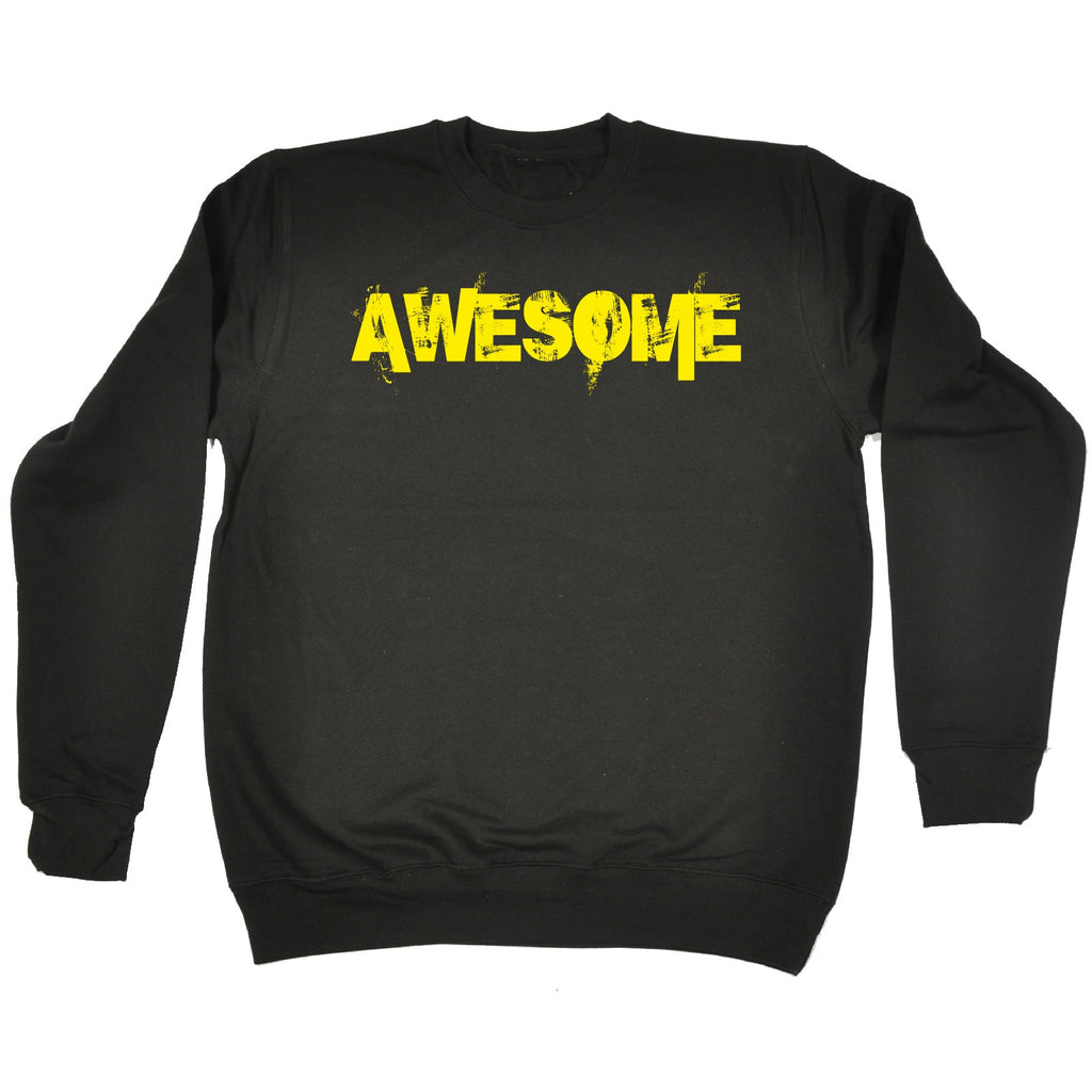 123t Awesome Funny Sweatshirt - 123t clothing gifts presents