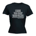 SNOE Women's I Have Too Many Video Games Said No One Ever - FITTED T-SHIRT