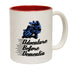 123t Adventure Before Dementia Motorbike Racer Funny Mug - 123t clothing gifts presents