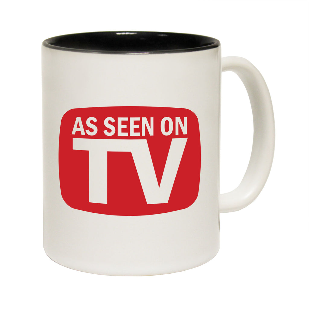123T Funny Mugs - As Seen On Tv - Coffee Cup