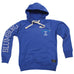 Blumberg Australia Men's Lighthouse Breast Design Premium Hoodie