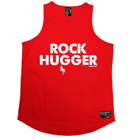 Adrenaline Addict Rock Hugger Rock Climbing Men's Training Vest