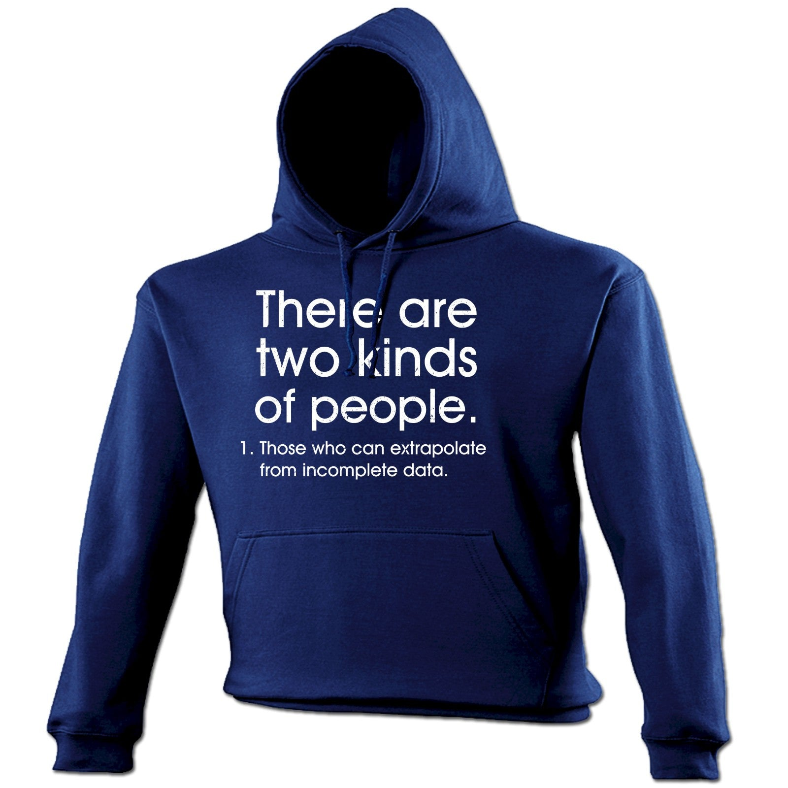 Types of hoodies