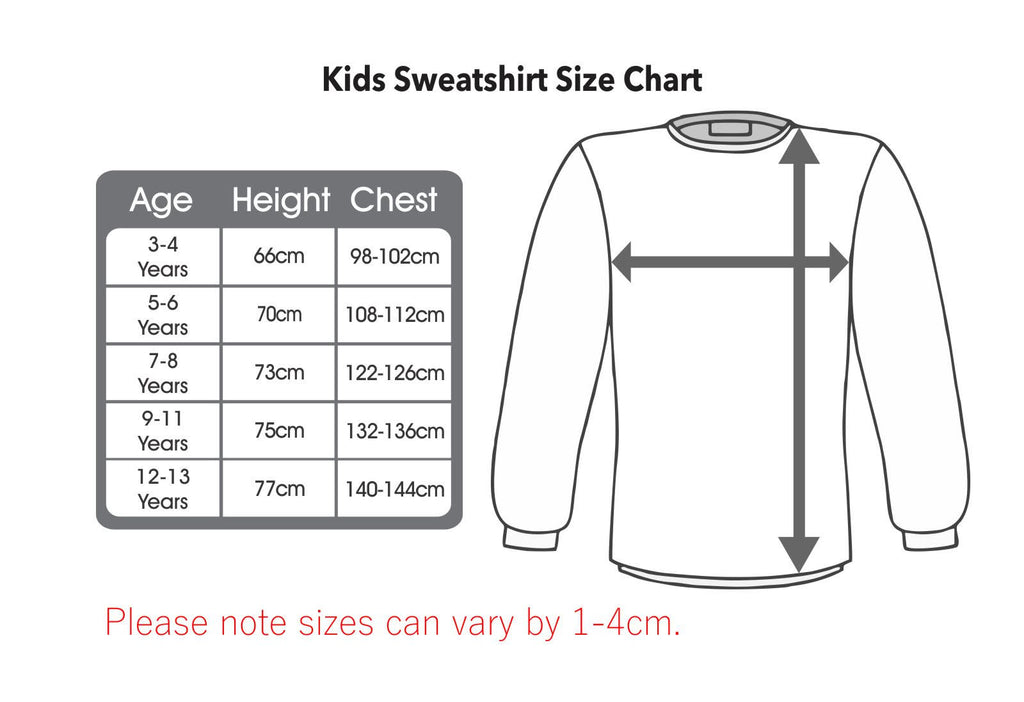 96f56aab8 Shop for Kids Sweatshirts at 123t T-Shirts & Hoodies: 123t jumpers ...