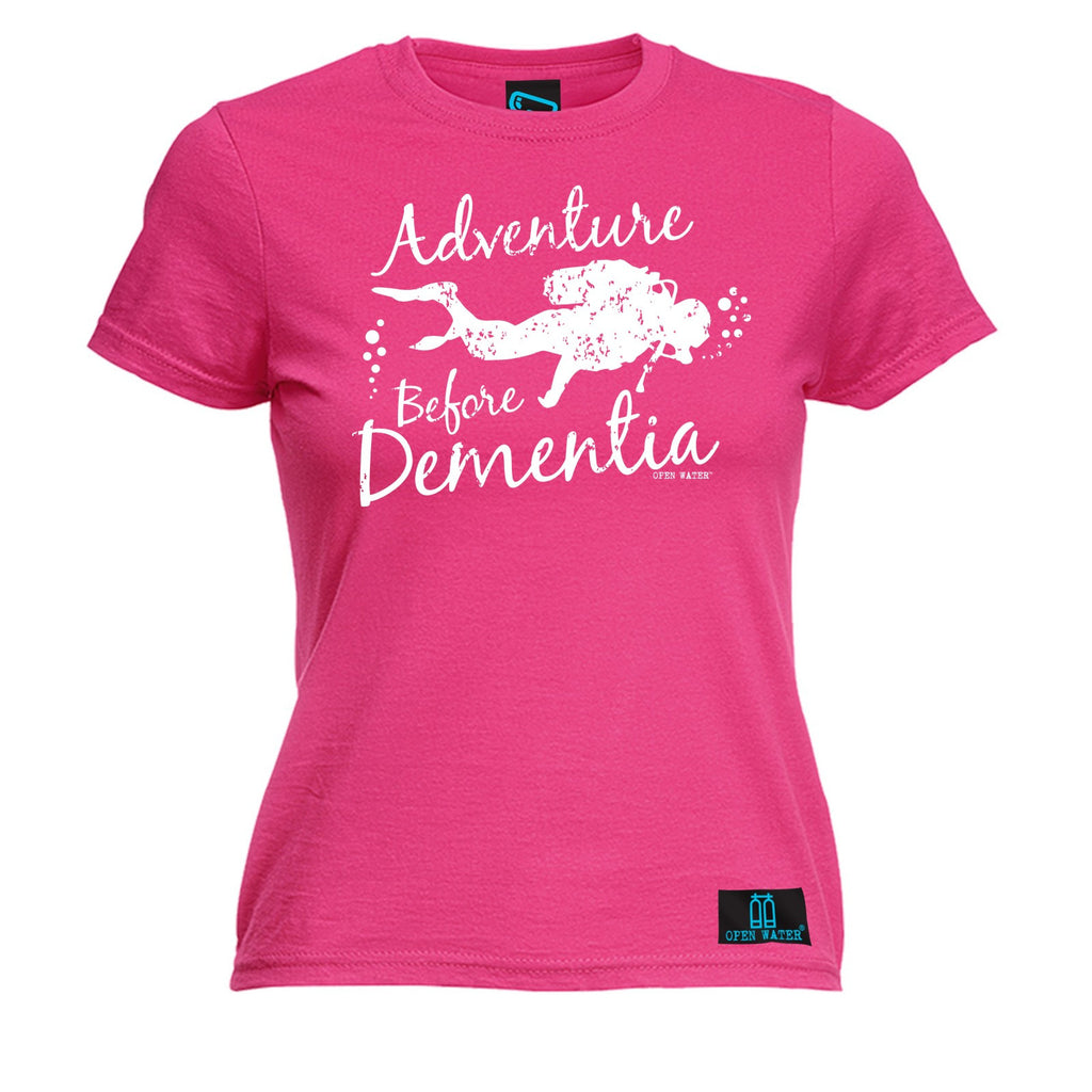 014798cac2 Shop for Scuba Diving Women's T-Shirts at 123t T-Shirts & Hoodies ...