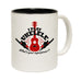 123t I Play Ukulele ... Superpower Funny Mug