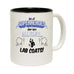 123t Not All Superheroes ... Coats Funny Mug