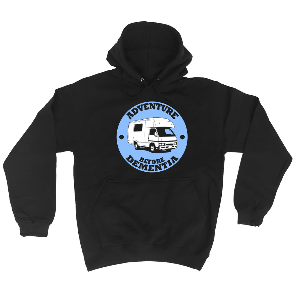 123t Adventure Before Dementia Caravan Funny Hoodie - 123t clothing gifts presents