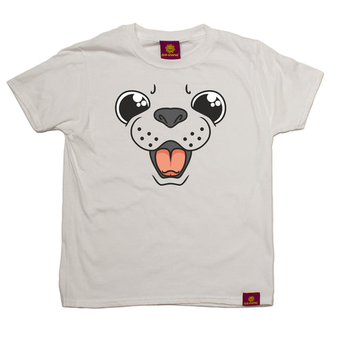 Ani-Mates Kids Seal Animals T-Shirt