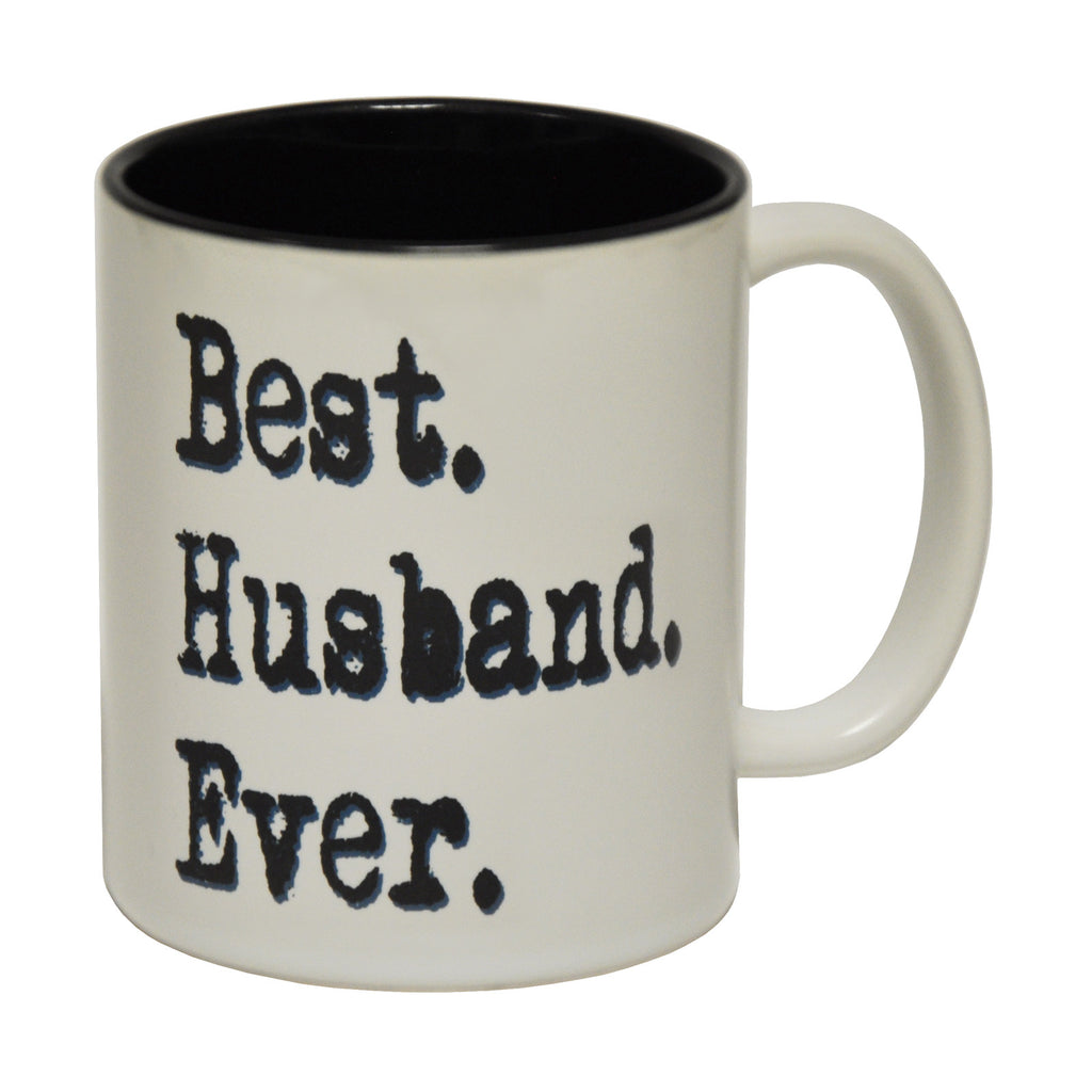 123t Best Husband Ever Funny Mug - 123t clothing gifts presents