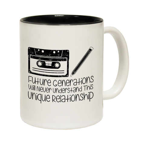 123t Future Generations Will Never Understand This Unique Relationship Funny Mug, 123t Mugs