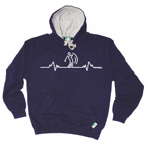 Out Of Bounds Golf Pulse Golfing Hoodie