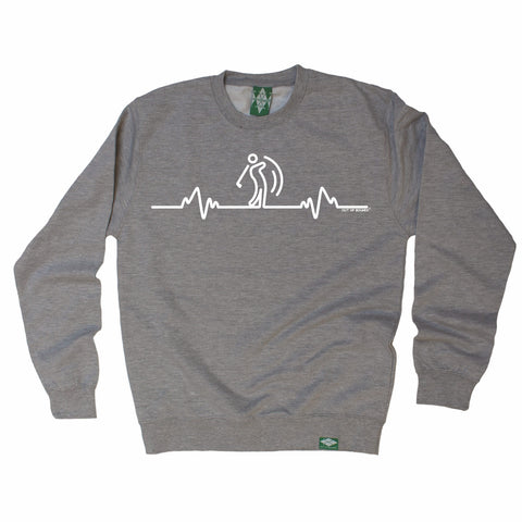 Out Of Bounds Golf Pulse Golfing Sweatshirt