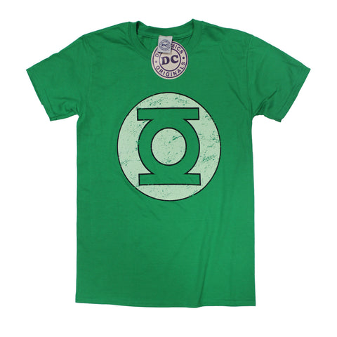 Green Lantern Official T-Shirt