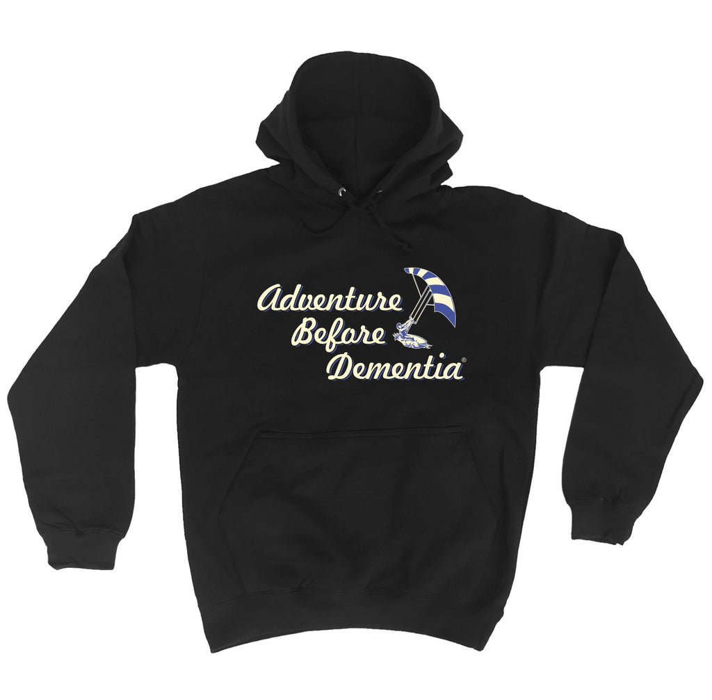 123t Adventure Before Dementia Kitesurf Graphic Design Funny Hoodie - 123t clothing gifts presents