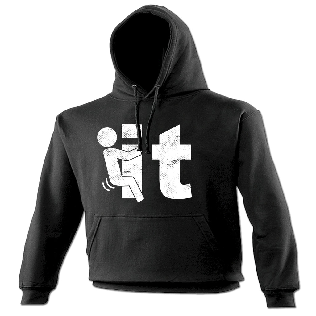 123t Screw It Funny Hoodie