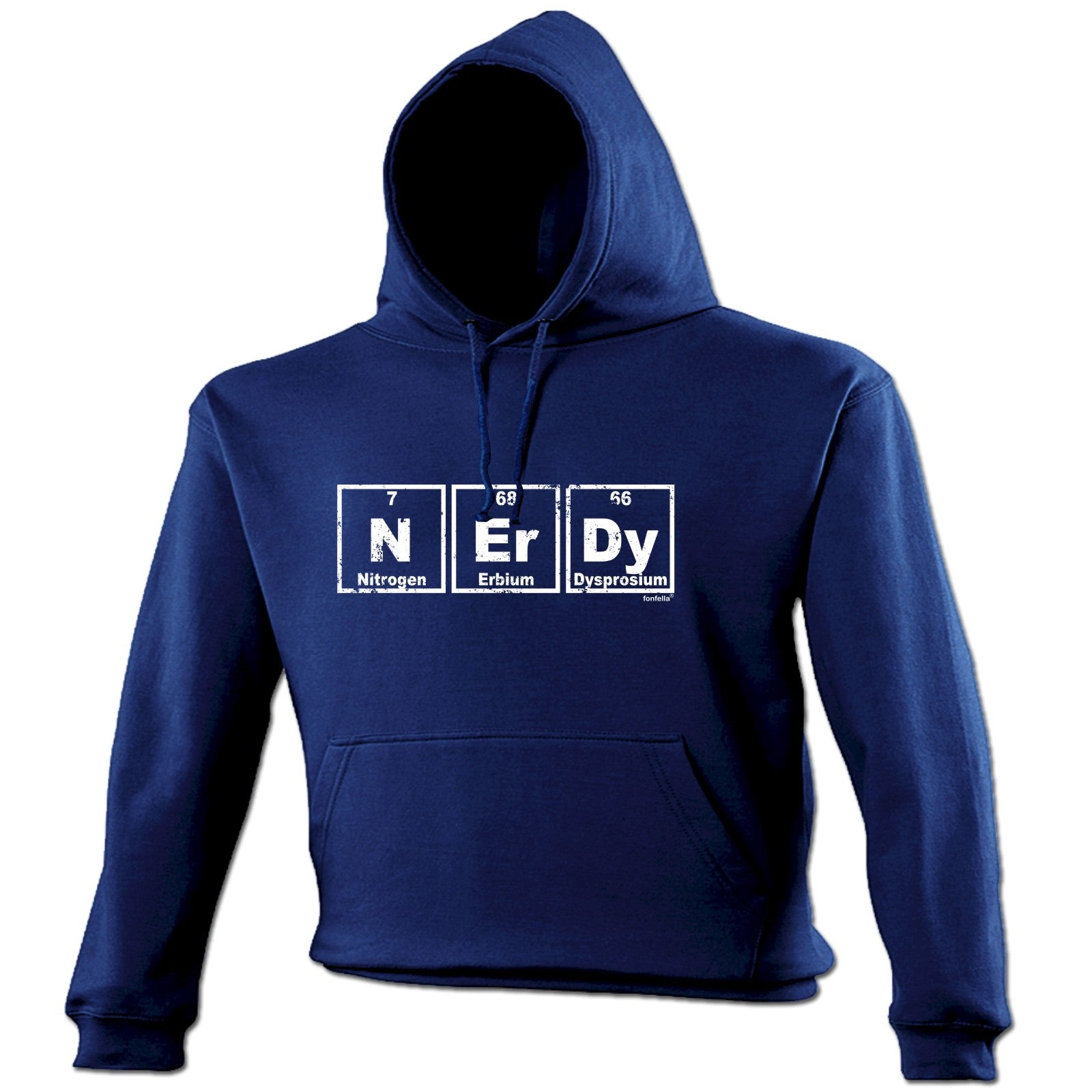 N er dy periodic table hoodie hoody birthday gift geek geeky nerdy n er dy periodic table hoodie hoody birthday gamestrikefo Image collections