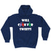 123t Will Cook For Sweets - HOODIE