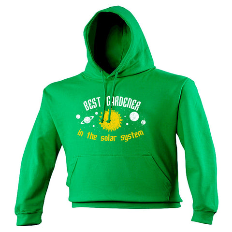 123t Best Gardener In The Solar System Galaxy Design Funny Hoodie - 123t clothing gifts presents