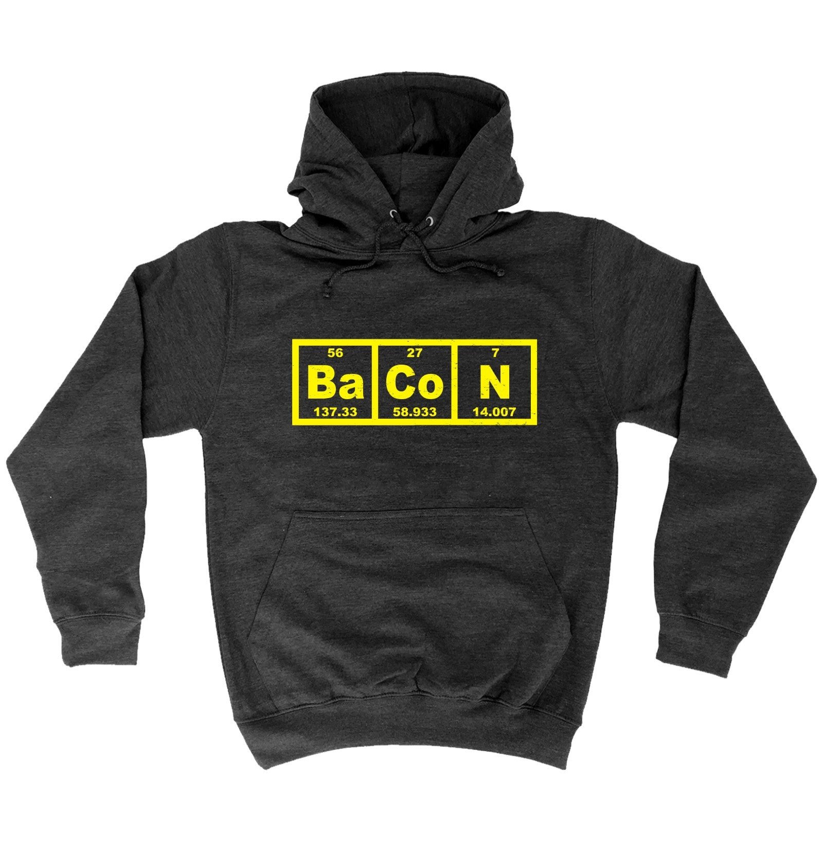 Bacon periodic table hoodie chemistry pork teacher casual butcher bacon periodic table hoodie chemistry pork teacher casual gamestrikefo Gallery