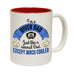 Open Water I'm A Diver Dad Funny Scuba Diving Mug