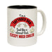 123t I'm A Tattooed Dad ... Cooler Funny Mug