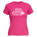 123t Women's Brain Loading Please Wait Funny T-Shirt