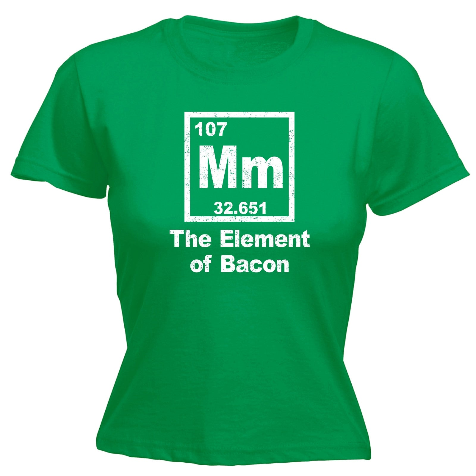 Mm the element of bacon periodic table womens t shirt funny mm the element of bacon periodic table womens gamestrikefo Gallery