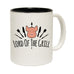 123t Lord Of The Grill Funny Mug