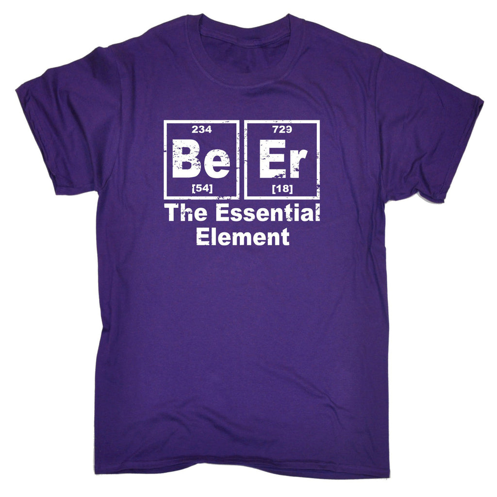 Buy 123t mens beer the essential element periodic table funny t 123t mens beer the essential element periodic table funny t shirt gamestrikefo Image collections