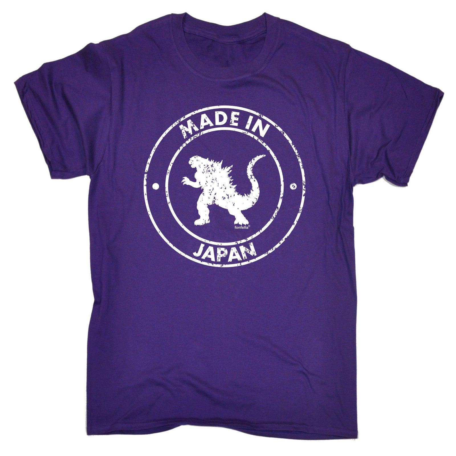 Made In Japan T-SHIRT Country Nationality Born Nation Japanese Gift Christmas