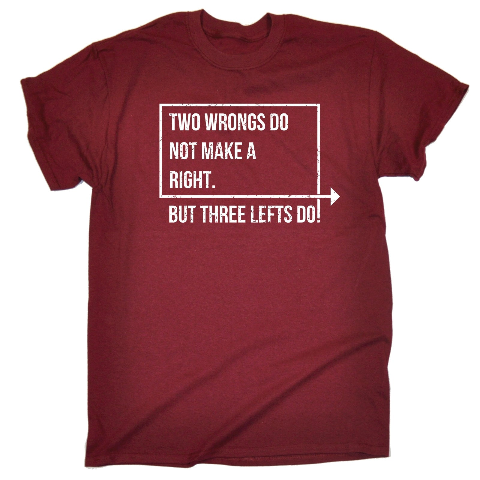 two wrongs make a right Two wrongs don't make a right definition: said to emphasize that it is not acceptable to do something bad to someone just because they did something bad to you first learn more.