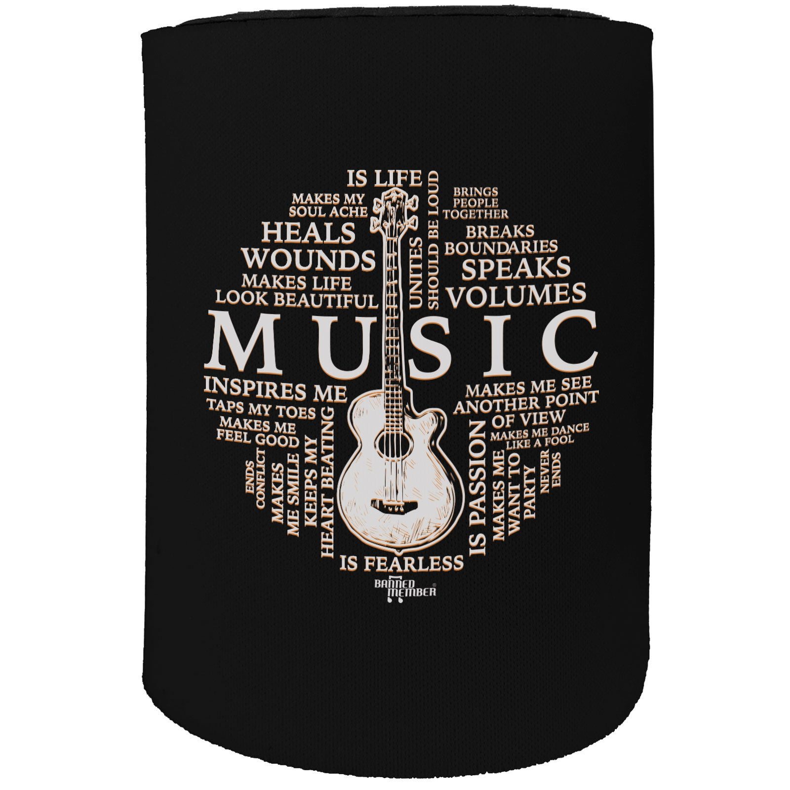 I Have Too Many Guitars Hoodie Strings Instrument Band Funny Birthday Gift Hoodies & Sweatshirts Women's Clothing