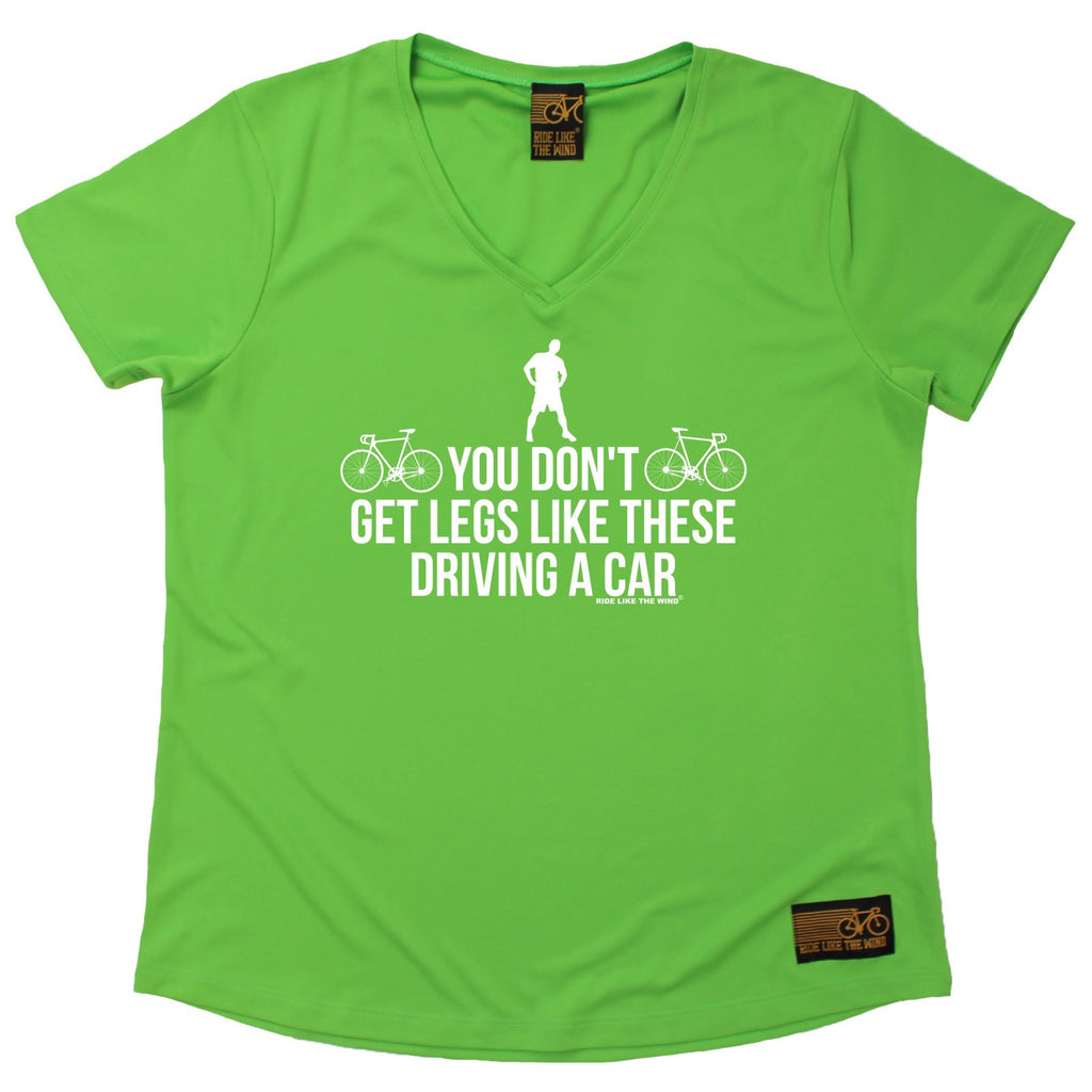 Legs like these Driving Mens rltw T-shirt Thé Cycle cycle bicycle Birthday