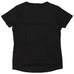 Sex Weights and Protein Shakes Womens Gym Bodybuilding Tee - Id Flex But I Like This Shirt - V Neck Dry Fit Performance T-Shirt