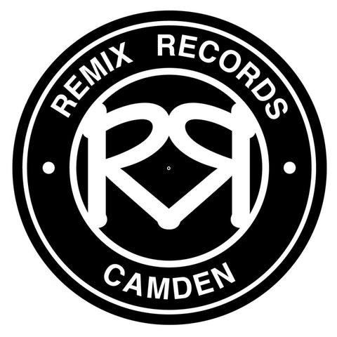 Remix Records Slipmats (Pair)