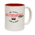 Powder Monkeez Yes ... Retirement Plan ... Skiing Funny Mug