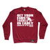 Up And Under Get Your First Tackle In Early Late Rugby Sweatshirt