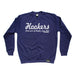 Up And Under Hookers Part of Rugby Since 1823 Sweatshirt