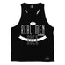 Up And Under Real Men Ruck Rugby Men's Tank Top