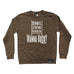 Up And Under Wanna Ruck ? Rugby Sweatshirt