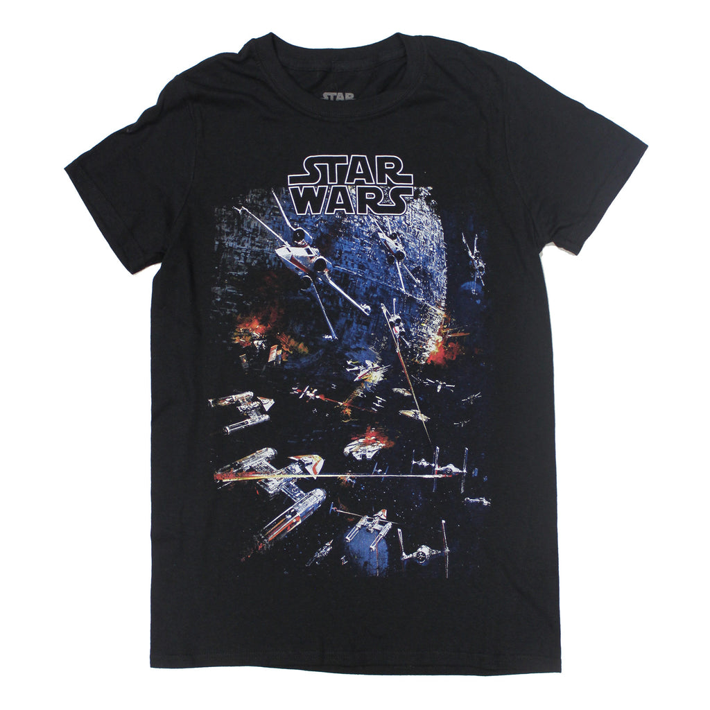 Star Wars Universe Official T-Shirt