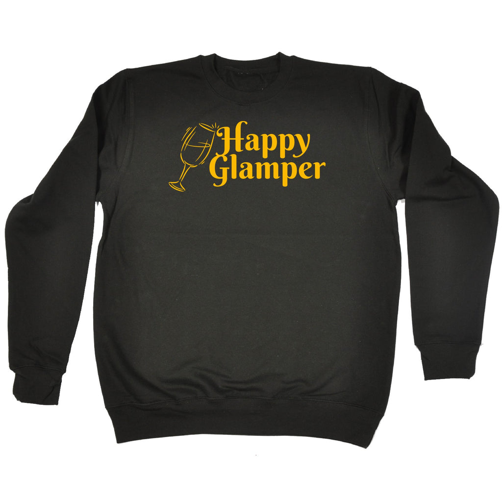 123t Happy Glamper - SWEATSHIRT